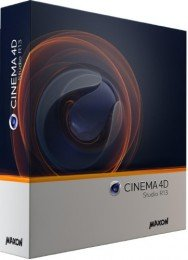 CINEMA 4D R13.016 FULL RETAIL ISO x86+x64 [2011, ENG + RUS] win+mac
