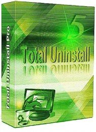 Total Uninstall Professional​ 5.10.1 (2011 г.) [русский(ML)]