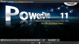 CyberLink PowerDVD 11.0.2114.53​ Ultra (2011 г.) [русский(ML)]