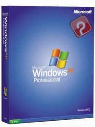 Windows XP SP3 x86 ENG от PHILka.RU