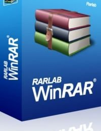 WinRar 4.00 Final Rus + Eng 32-bit/64-bit + ���� (2011) PC