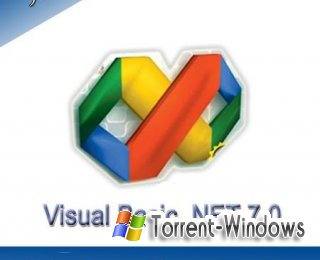 Visual Basic .NET 7.0