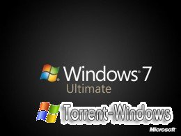 Microsoft Windows 7 Ultimate SP1 x86 RU Optim