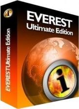 EVEREST Ultimate Edition 4.50 Final (Portable) (2008)