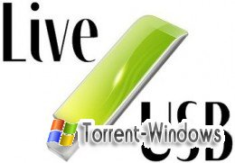 Windows Emergency LiveCD LiveUSB 1.0 Final (2008)