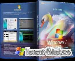 Windows 7 Ultimate SP1 Ivanovo (Microsoft) (32 bit) (Release) (2011) [Rus] ������� �������