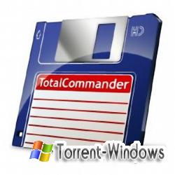 Total Commander 8.0 beta 3 for Windows + RePack [2011,x86/x64, ML,RUS] Скачать торрент