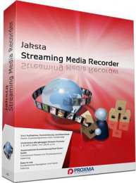 Jaksta Streaming Media Recorder 4.3.2 [Multi/Rus] Скачать торрент