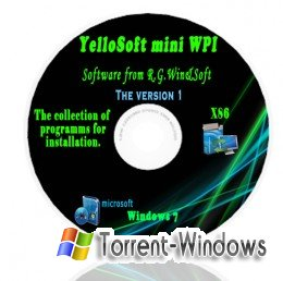 YelloSOFT mini WPI The version 1 [RUS] ������� �������