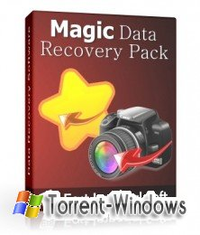 Magic Data Recovery Pack 3(Magic Uneraser v.3.1+Magic Photo Recovery v.2.0) x86+x64 [2011, MULTILANG +RUS] Скачать торрент