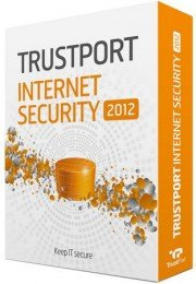 TrustPort Internet Security 2012 12.0.0.4828 Final Скачать торрент