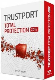 TrustPort Total Protection 2012 12.0.0.4828 Final ������� �������
