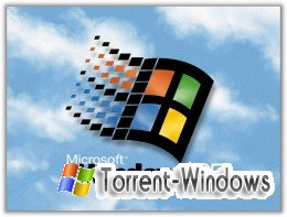 Windows 95 4.00.950 (Original release) ��� Microsoft Virtual PC ������� �������
