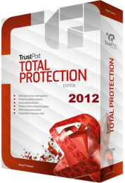 TrustPort Total Protection 2012 2012 12.0.0.4828 Final  Скачать торрент