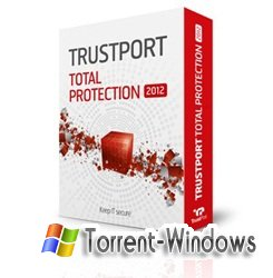 TrustPort Total Protection 2012 12.0.0.4828 Final Rus Скачать торрент