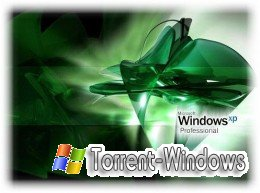 Windows XP SP3 SoftNewsPortal Edition (2011RUS) XP 3 x86 Скачать торрент