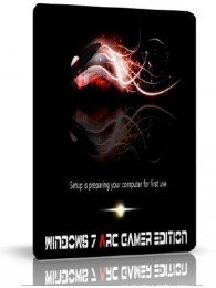 Windows 7 ARC GAMER Edition x86 Integrated ML- 2010 (Multilanguage) ARC 2010 x86 Скачать торрент