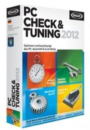 MAGIX PC Check & Tuning 2012 v 7.0.401.3 (English) Скачать торрент