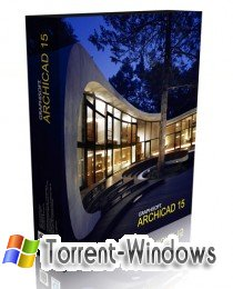 ArchiCAD 15 RUS Portable ������� �������