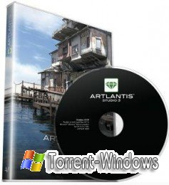 Abvent Artlantis Studio v4.0.13.3 Multilingual x86/x64