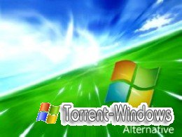Windows XP Alternative версия 11.9.2 (2011) [RUS]