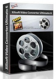 Xilisoft Video Converter Ultimate Portable - v.6.7.0 b0930