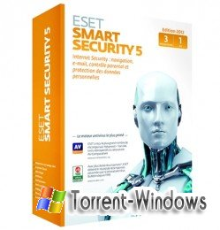 ESET NOD32 Smart Security 5.0.94.4 [2011/X86/X64/RUS/RePack AIO] RePack by SPecialiST