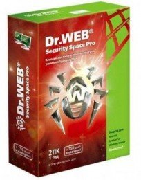 Dr.Web Security Space 7.0.0.10200 Final