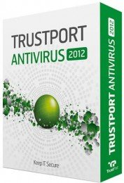 TrustPort USB Antivirus 2012 12.0.0.4837