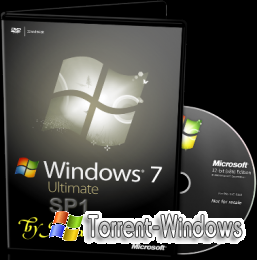 Windows 7 Ultimate SP1 x64 lite v2.0 (by alex[ttk])