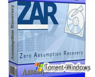 Zero Assumption Recovery 9.32 Silent install + Portable