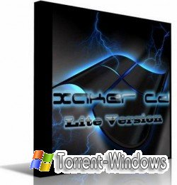 Windows XP sp3 XaKeR CD LITE 2.0 XP 3 x86