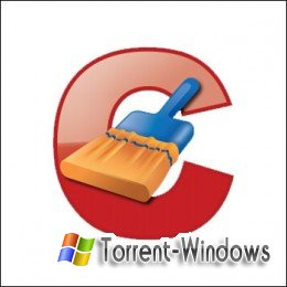 CCleaner 3.12.1572 (2011)