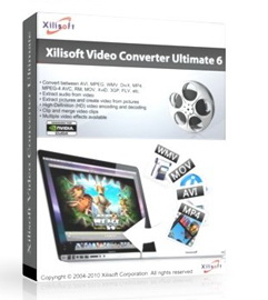 Xilisoft Video Converter Ultimate v6.8.0 Build 1101 Rus