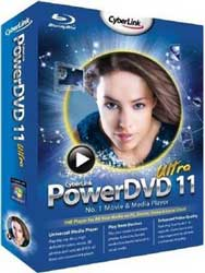 CyberLink PowerDVD Mark II 11.0.2218.53 Rus