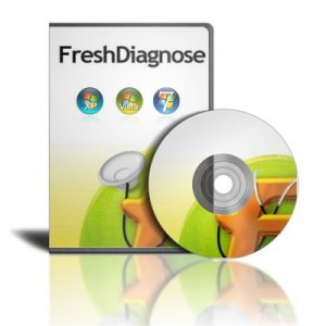 Fresh Diagnose 8.59 (2011)  | Portable