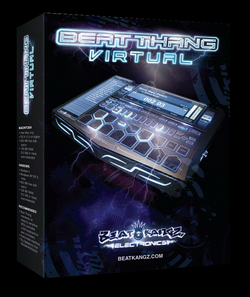 BeatKangz Virtual Beat Thang Pro VSTi 2.2.3.4251