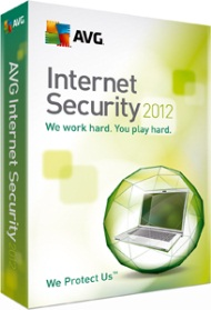 AVG Internet Security 2012 12.0.1873 Final Rus