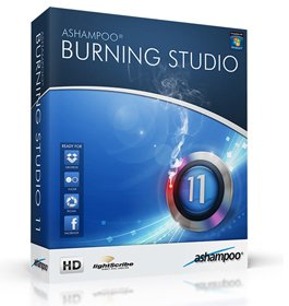 Ashampoo Burning Studio 11 v11.0.2.9 Final Rus
