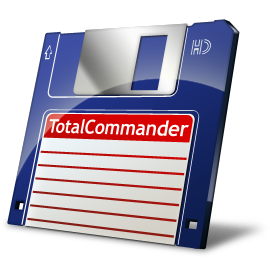 Total Commander 8.0 Beta 10 (2011)