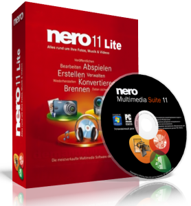 Nero Multimedia Suite 11.0.11000 Lite v.2