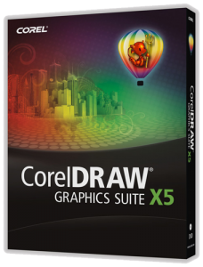 CorelDRAW Graphics Suite X5 15.2.0.686 SP3 [Английский + Русский] by Krokoz