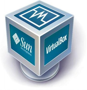 Oracle VM VirtualBox v 4.1.6 r74713 + Portable
