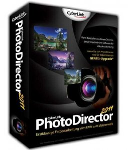CyberLink PhotoDirector 2011 v2.0.2105 (ENG/RUS/2011)