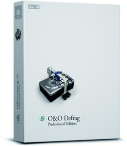 O&O Defrag Professional 15.0 Build 99 (RUS)