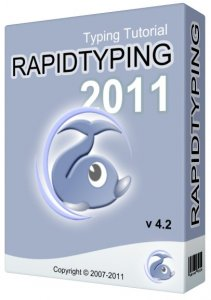 Rapid Typing Tutor v 4.2 Final + Portable (2011)