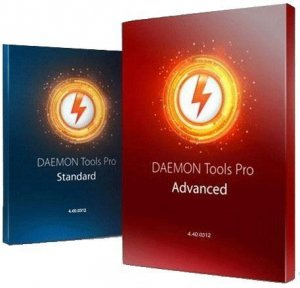 Daemon Tools PRO Advanced 4.41.0315.0262 (Patch-SnD) 4.41.0315.0262 x86+x64 (2011) Русский
