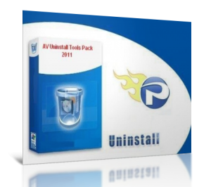 Утилиты для удаления антивирусов / AV Uninstall Tools Pack [v2011.11]