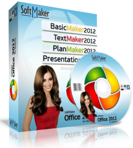 SoftMaker Office Professional 2012 (build 650 rev) +Portable(Русский)