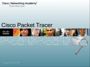 Cisco Packet Tracer (5.3.1.0044 x86+x64) (2010)